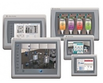 HMI PanelView Plus 7