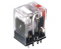 Relay Omron MY2N-D2 DC100/110 (S)